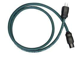 Cardas Parsec Power kabel 1,5 m