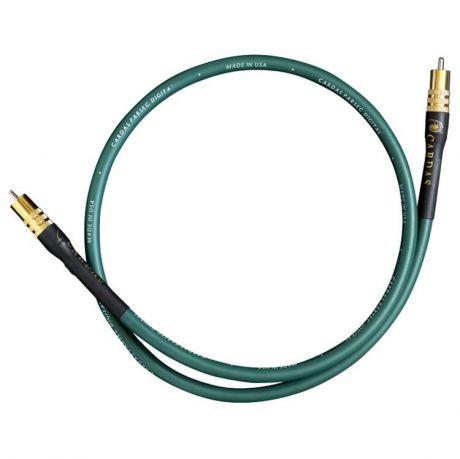 Cardas Parsec Digital kabel 0,5 m