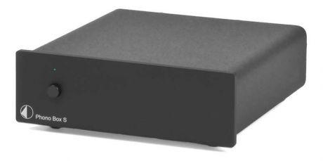 Gramofonový předzesilovač PRO-JECT PHONO BOX S2
