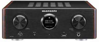 Marantz HD-AMP1 B