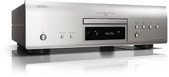 Denon DCD-1600NE SP