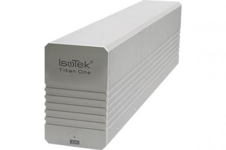 IsoTeK EVO3 Titan ONE (EU) silver