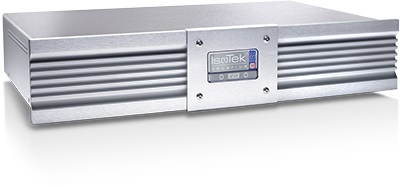 IsoTek EVO3 Aquarius (EU) silver + EVO3 Premier 1,5m