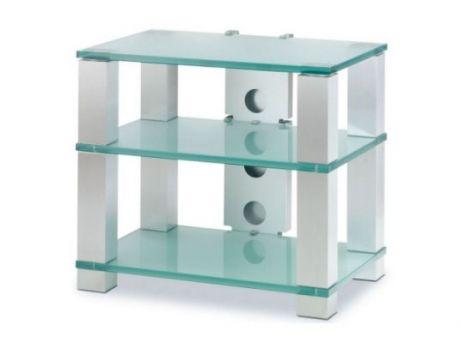 Spectral HE683 - hliník / čiré sklo
