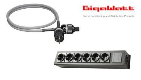 Gigawatt PF-1e + LC-1 EVO 1,5m