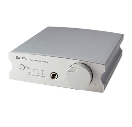 AUNE X1s silver 10th Anniversary Edition