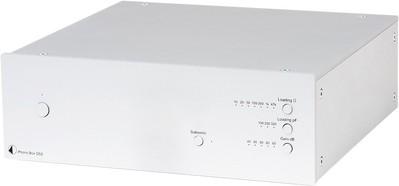 Gramofonový předzesilovač PRO-JECT PHONO BOX DS2