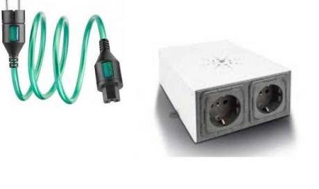Isotek EVO3 Mini Mira + Initium C13