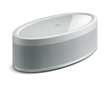 YAMAHA WX-051/MusicCast 50 white
