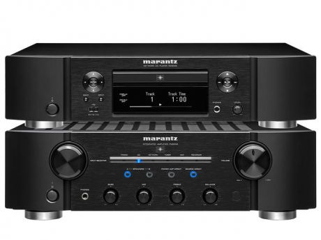 Marantz PM8006 + ND8006