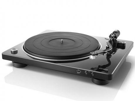 Gramofon Denon DP-450USB