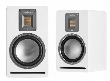 Audiovector QR1 bílé