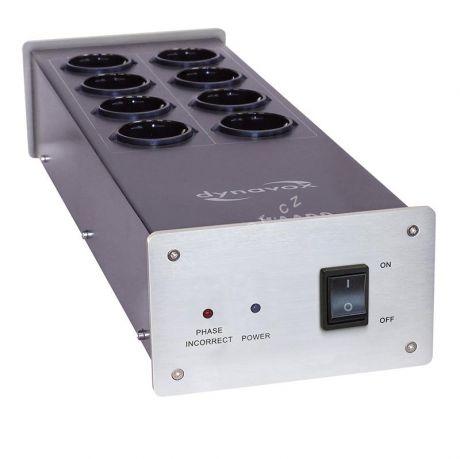 DYNAVOX X4100 - silver