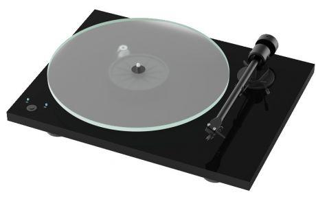 PRO-JECT T1 Phono SB Piano black