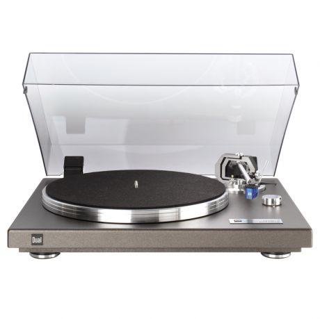 Gramofon DUAL CS 550