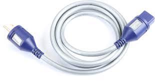 IsoTek EVO3 Sequel 2.0m Cable C15