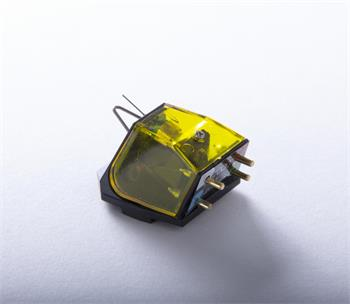 Rega Aphelion 2 MC žlutá