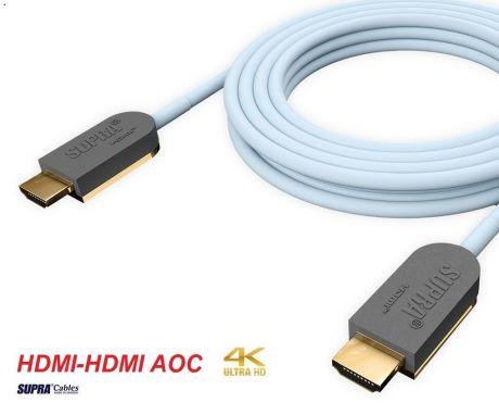 HDMI-HDMI AOC OPTICAL 4K/HDR 50m