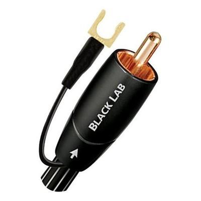 AUDIOQUEST BLACK LAB  8m