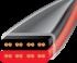 WireWorld HELICON OCC (HCS) 2x2m