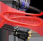 IsoTek EV03 Optimum 0,5m Cable  C15_NTK