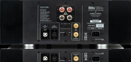 Musical Fidelity M8S 700M black