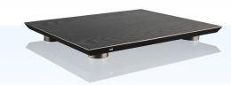 AVIDHIFI • PLATFORM BLACK 450x385x400mm (podložka zatížení max 50kg )