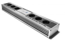 IsoTek  SET - EVO3 Sirius silver ,kabel Premier C13/1,5m