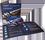 IsoTek Ultimate System Set-UP CD