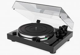 Thorens TD 202 + Audio-Technica AT-95e
