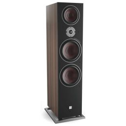 OBERON 9 DARK WALNUT   kus