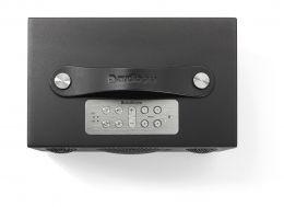 Audio Pro C3 přenosný multi-room reproduktor/černá