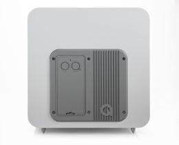 Q Acoustics Q B12 subwoofer/bílá matná