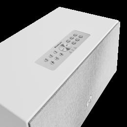 Audio Pro C10 Mk II/ stolní multi-room reproduktor/bílá