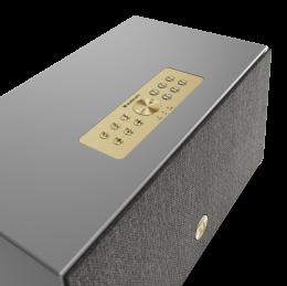 Audio Pro C10 Mk II / stolní multi-room reproduktor/šedá