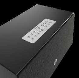 Audio Pro C10 Mk II / stolní multi-room reproduktor/černá