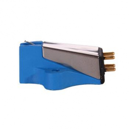 Přenoska Rega Elys 2 MM modrá