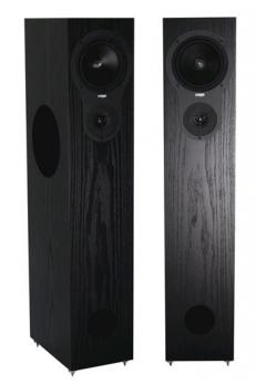 Rega RX 3 dýha černý jasan