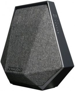 Dynaudio Music 1 tmavá šedá