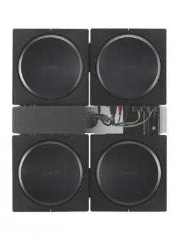 Flexson držák na zeď pro 4x Sonos Amp