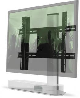Flexson nastavitelný TV stojan pro Sonos Beam, bílý