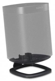 Flexson stolní stojánek pro Sonos One, One SL, Play:1, černý