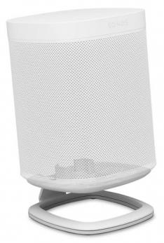 Flexson stolní stojánek pro Sonos One, One SL, Play:1, bílý