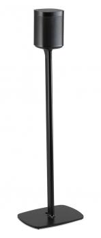 Flexson One / One SL podlahový stojan černý, 1 ks