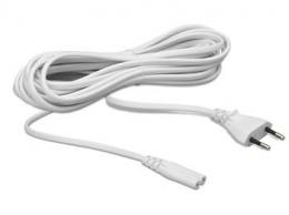 Flexson 5m napájecí kabel s přímou koncovkou