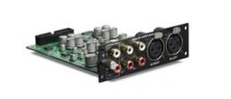 Lyngdorf modul High end analogový vstup + phono vstup pro zesilovače TDA-2170/3400