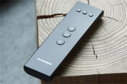 Dynaudio Music Remote control