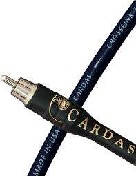 Cardas Crosslink RCA Cinch 1 m