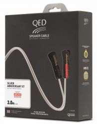 QED Silver Anniversary - reprokabel 2x3m