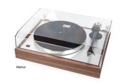 Gramofon PRO-JECT The Classic + 2M Silver